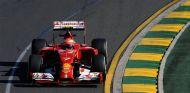 Kimi Räikkönen durante el Gran Premio de Australia - LaF1