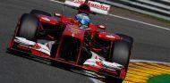 """Montezemolo: """"Poner juntos a Alonso y Kimi podría ser peligroso"""""""