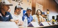 Alonso afronta el Rally de Marruecos - SoyMotor