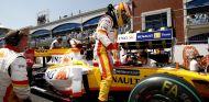 Por el momento, no habrá una tercera vez: Alonso continuará en McLaren en 2016 - LaF1