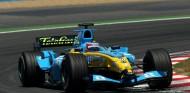 La respuesta de Alonso a Renault que ha 'revolucionado' las redes sociales - SoyMotor.com