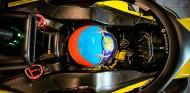 Renault publica un vídeo del filming day de Alonso con el RS20 - SoyMotor.com