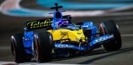 """Alonso y el rugido del R25: """"Nos ha unido a todos, se echaba de menos"""" - SoyMotor.com"""