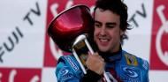 """Alonso y su misión con Renault: """"Tienen los medios para volver al podio"""" - SoyMotor.com"""