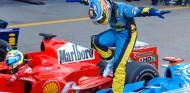 """Alonso: """"Cuando ves la F1 en directo, lo recuerdas para siempre"""" - SoyMotor.com"""