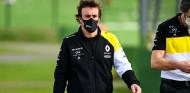 Fernando Alonso, este fin de semana en Imola - SoyMotor.com