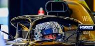 El casco de Alonso que ha llamado la atención hasta a Button - SoyMotor.com