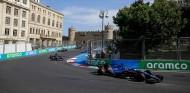 La resalida mágica de Alonso: de décimo a sexto en una vuelta... y supera a Ocon en el Mundial - SoyMotor.com