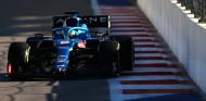 Sin podio, ¡pero qué recital de Fernando Alonso! - SoyMotor.com
