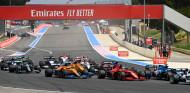Power Rankings 2021: Russell y Alonso, quinto y octavo en Francia - SoyMotor.com