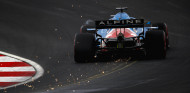 Alonso y su mejor clasificación del año: ¡a dos décimas de Verstappen! - SoyMotor.com