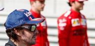 Sainz y Alonso: entregar el coche de una pieza o sólo las llaves - SoyMotor.com
