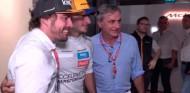 """Sainz: """"Carlos tiene talento para luchar por ser campeón del mundo"""" - SoyMotor.com"""