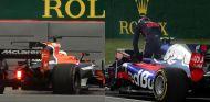Fernando Alonso y Carlos Sainz en Canadá - SoyMotor