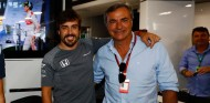 "Sainz Sr., sobre Alonso: ""Él sabe mejor que nadie qué hacer"" - SoyMotor.com"