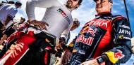 """Sainz, sobre Alonso: """"Se adapta rápidamente, pero hay que darle tiempo"""" - SoyMotor.com"""