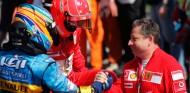 Alonso y Ferrari: el 'sí quiero' que se desvaneció - SoyMotor.com