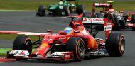 """La Fórmula 1 """"ya no tiene encanto"""", según Montezemolo - LaF1.es"""