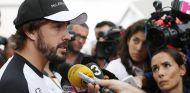 Como ya ha dicho varias veces, Alonso afronta lo que queda de temporada como un test - LaF1
