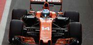 McLaren en el GP de Gran Bretaña F1 2017: Viernes - SoyMotor.com