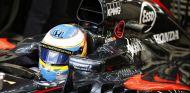 Alonso solo exige a su equipo lo que se exige a él mismo - LaF1