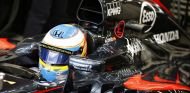 A Wolff le gustaría que McLaren mejorara para ver a Alonso luchando arriba - LaF1