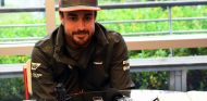 """Alonso, sobre Honda: """"No sólo es la potencia, son muchas cosas"""" - SoyMotor.com"""