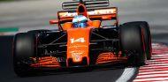 """Alonso, abierto a """"encontrar el camino para ganar"""" en otro equipo - SoyMotor.com"""