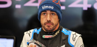"""Alonso: """"No estamos seguros de cómo nos irá en Zandvoort"""" - SoyMotor.com"""