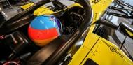 Alonso hará un test de dos días con el Renault RS18 en Baréin - SoyMotor.com