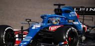 Alonso, en su primera jornada de test en Baréin - SoyMotor.com
