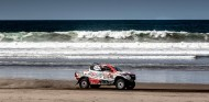 Alonso probará el Toyota del Dakar esta semana - SoyMotor.com
