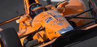 Fernando Alonso en una imagen de archivo de 2017 - SoyMotor
