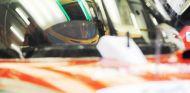 Fernando Alonso en el test WEC con Toyota - SoyMotor