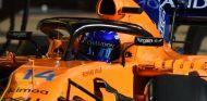 Fernando Alonso en los test invernales - SoyMotor.com