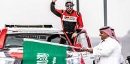 """Alonso, a un paso del podio en Arabia: """"Hemos mejorado el ritmo"""" - SoyMotor.com"""