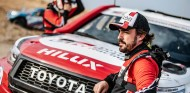 Alonso aún no se ve preparado para ganar el Dakar - SoyMotor.com