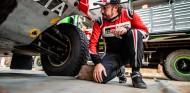 """Alonso ya está en Arabia: """"El terreno es más fácil que Marruecos"""" - SoyMotor.com"""