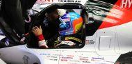 Fernando Alonso en Fuji - SoyMotor.com