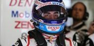 Fernando Alonso en las 24 Horas de Le Mans 2019 - SoyMotor