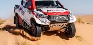 """Alonso se plantea el Dakar: """"Si me involucro es porque pienso que puedo ir bien"""" - SoyMotor.com"""