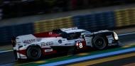 Toyota 8 en las 24 Horas de Le Mans - SoyMotor