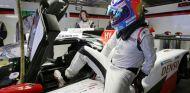 Fernando Alonso se sube al TS050 Hybrid - SoyMotor.com