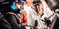"""Toyota: """"Primer test real para Alonso y volvió con una sonrisa en la cara"""" - SoyMotor.com"""