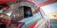 "Alonso nota progresos en su test para el Dakar: ""Va todo bien"" - SoyMotor.com"