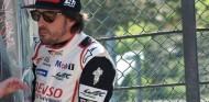 LMDh, ¿una cuarta vía en el abanico de Alonso? - SoyMotor.com