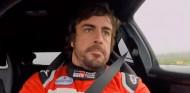 VÍDEO: Fernando Alonso prueba el nuevo Toyota Yaris GR en Estoril - SoyMotor.com