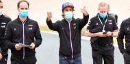 """Los F1 """"no están hechos"""" para Zandvoort, avisa Alonso - SoyMotor.com"""