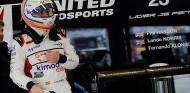 Alonso, abierto a correr los 1000 kilómetros de Bathurst en el futuro - SoyMotor.com