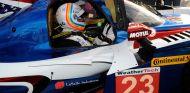 Fernando Alonso en el United Autosports Ligier LMP2 en Daytona - SoyMotor.com